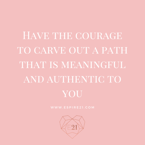 couragepath